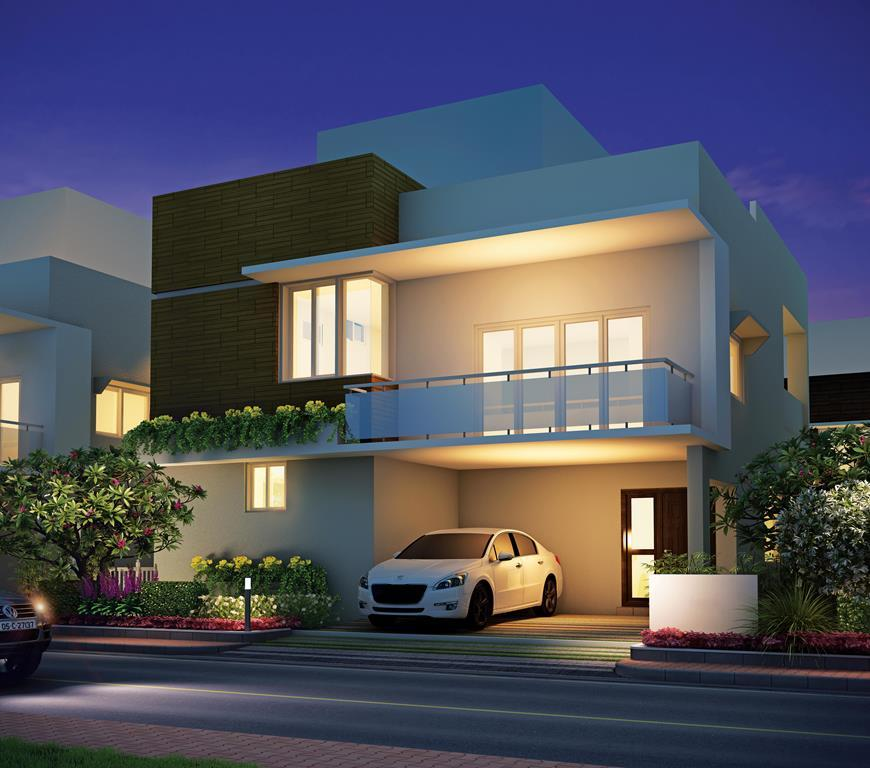 villas for Sale in , hyderabad-real estate in hyderabad-apr pranav antilia