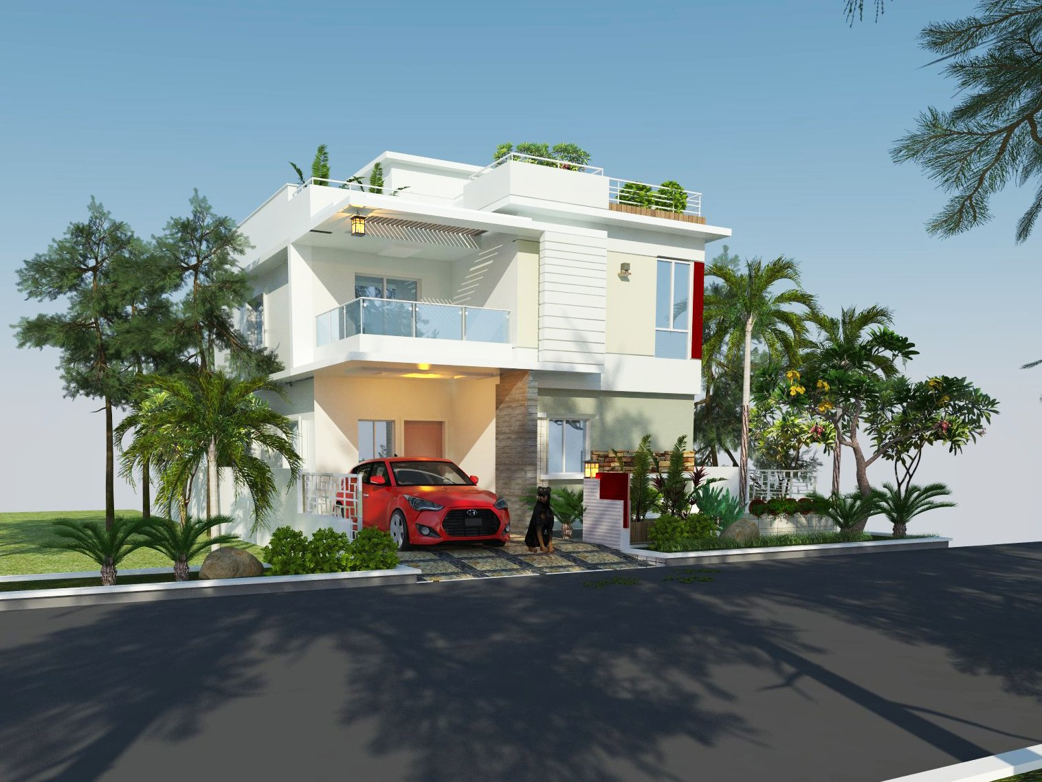 villas for sale in arv vivatellapur,hyderabad - real estate in tellapur