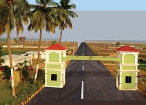plots for Sale in , vizag-real estate in vizag-aditya elite