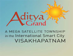 Aditya Grand Plots in tagarapuvalasa Vizag