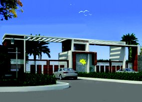 plots for Sale in , hyderabad-real estate in hyderabad-aerospace county