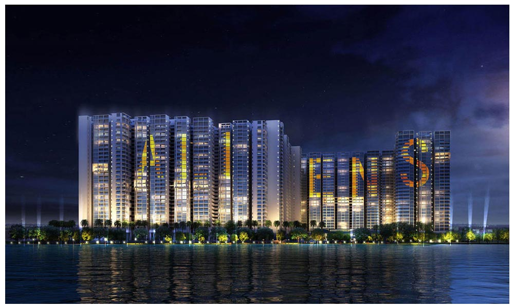 apartments for Sale in gachibowli, hyderabad-real estate in hyderabad-aliens space station