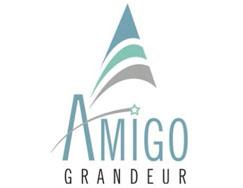 Amigo Grandeur Condominiums Apartments in pattaya Thailand