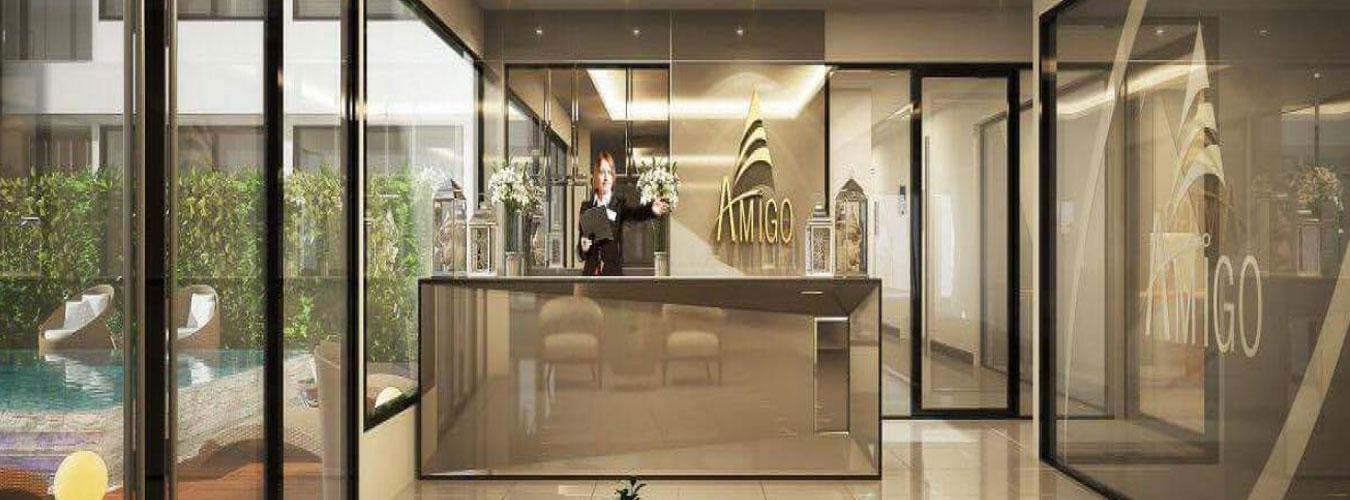 apartments for sale in amigo grandeur condominiumspattaya,thailand - real estate in pattaya