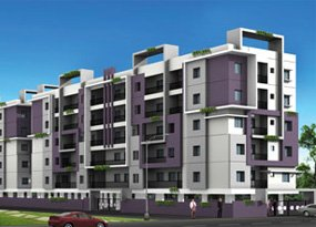apartments for Sale in , vizag-real estate in vizag-anjali geetanjali towers