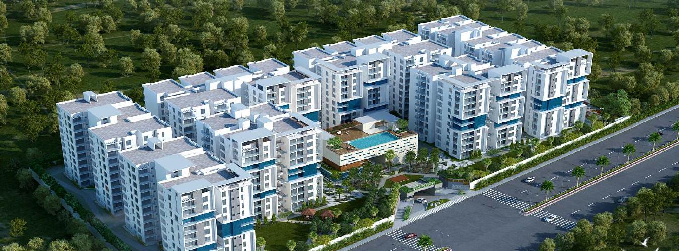 apartments for sale in apilakokapet,hyderabad - real estate in kokapet