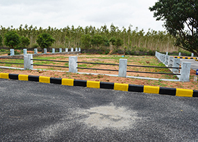 plots for Sale in , hyderabad-real estate in hyderabad-bmrs pranava