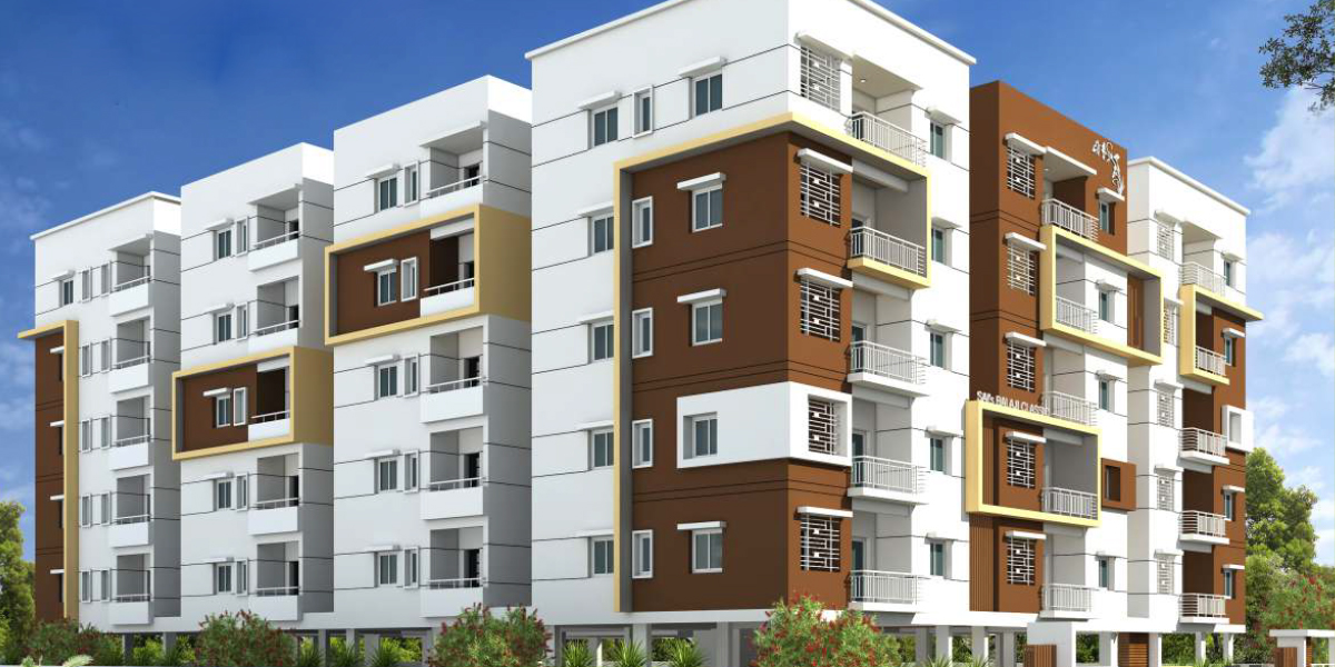 apartments for sale in balaji classicgajularamaram,hyderabad - real estate in gajularamaram