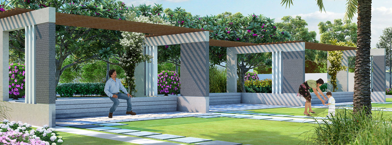 plots for sale in bay palmsnemam,kakinada - real estate in nemam