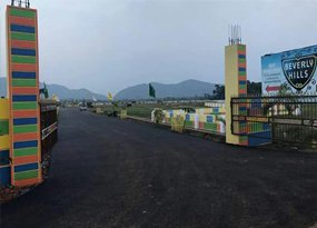 plots for Sale in anandapuram, vizag-real estate in vizag-beverly hills