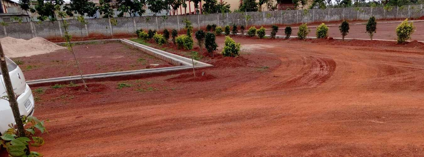 plots for sale in bheemeswara avenuespeddapuram,kakinada - real estate in peddapuram