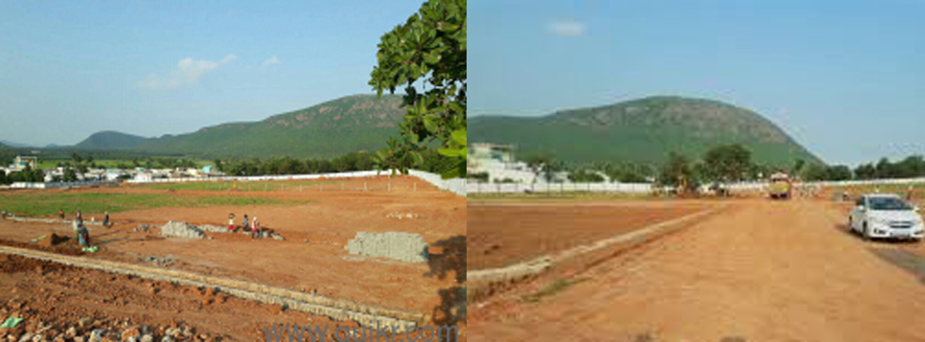 plots for sale in bhoomatha sri chakrasotyam,vizag - real estate in sotyam