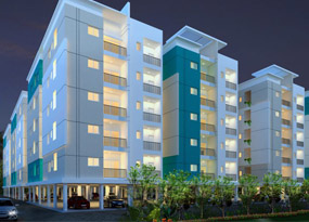 apartments for Sale in gannavaram, vijayawada-real estate in vijayawada-chandrika ayodhya
