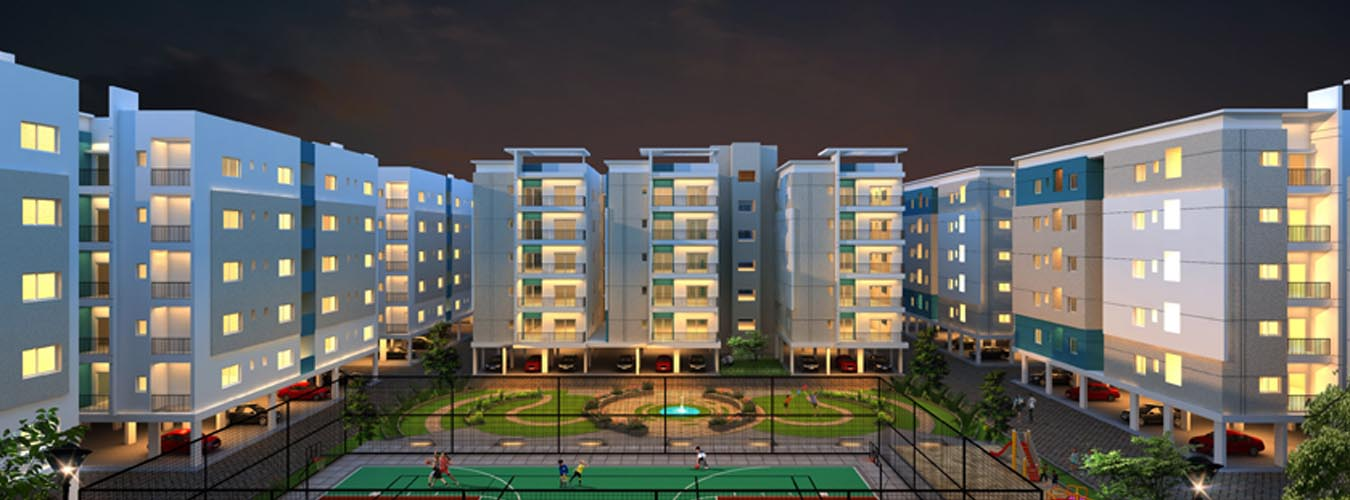 apartments for sale in chandrika ayodhyagannavaram,vijayawada - real estate in gannavaram