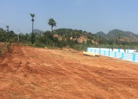 plots for Sale in , vizag-real estate in vizag-cheedika sai brundavanam