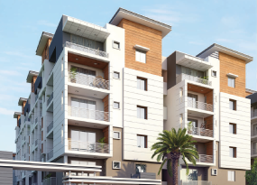 apartments for Sale in lingampally, hyderabad-real estate in hyderabad-concrete destina