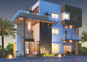 villas for Sale in manikonda, hyderabad-real estate in hyderabad-crystal springs