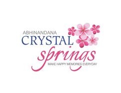 Crystal Springs Villas in Manikonda Hyderabad