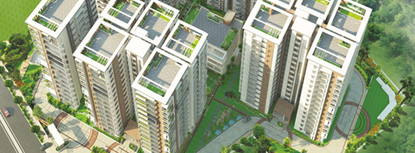 apartments for sale in dsr fortune primemadhapur,hyderabad - real estate in madhapur