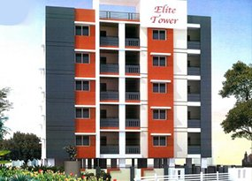 apartments for Sale in , vizag-real estate in vizag-elite towers