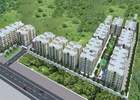 apartments for Sale in , hyderabad-real estate in hyderabad-empire meadows