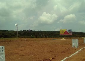 plots for Sale in , vizag-real estate in vizag-etcharla sai brundavanam
