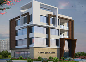 apartments for Sale in alkapur township, hyderabad-real estate in hyderabad-falcon