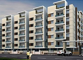 apartments for Sale in madhurawada, vizag-real estate in vizag-flora delight
