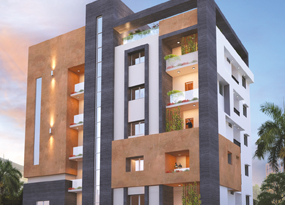 apartments for Sale in , hyderabad-real estate in hyderabad-fortune vistas