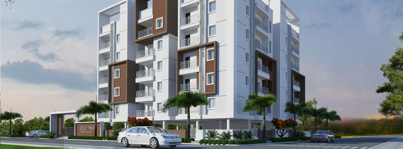 apartments for sale in gold finchalkapur township,hyderabad - real estate in alkapur township