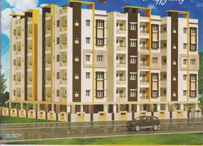apartments for Sale in , vizag-real estate in vizag-gsn towers