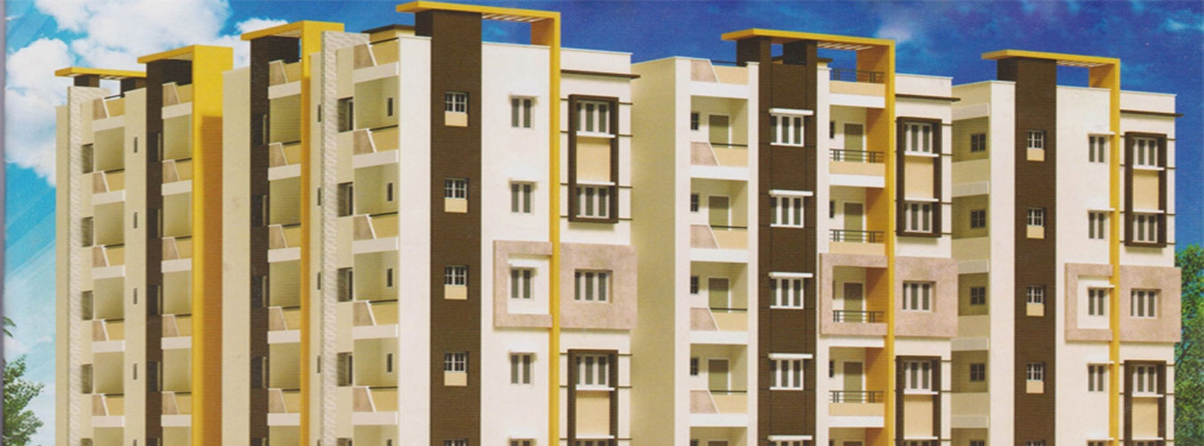 apartments for sale in gsn towersgopalapatnam,vizag - real estate in gopalapatnam