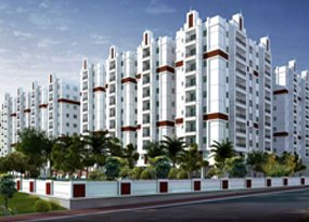 apartments for Sale in kondapur, hyderabad-real estate in hyderabad-galaxy apartments