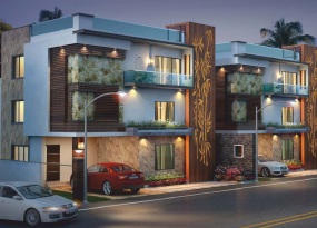 villas for Sale in gopanpally, hyderabad-real estate in hyderabad-golden crest