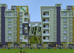 apartments for Sale in madhurawada, vizag-real estate in vizag-golden meadows