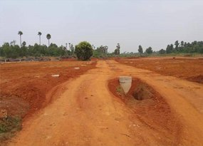 plots for Sale in , vizag-real estate in vizag-green marino