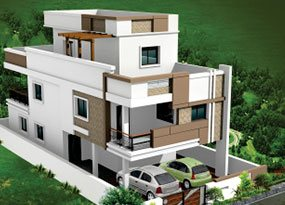 villas for Sale in appa himayathsagar, hyderabad-real estate in hyderabad-green woods