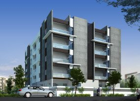 apartments for Sale in , hyderabad-real estate in hyderabad-hill ridge