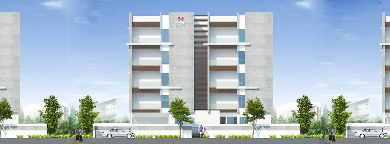 apartments for sale in hill ridgejubilee hills,hyderabad - real estate in jubilee hills