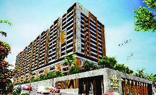 apartments for sale in halcyonjubilee hills,hyderabad - real estate in jubilee hills