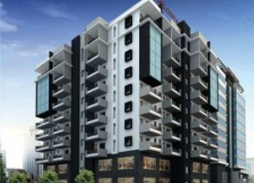 apartments for Sale in , vizag-real estate in vizag-hema twin bliss