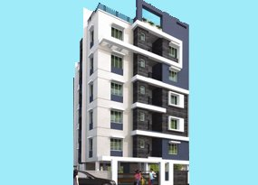 apartments for Sale in yendada, vizag-real estate in vizag-heritage eternity