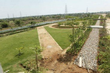 plots for Sale in , hyderabad-real estate in hyderabad-hiranandani loftline