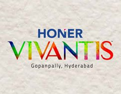 Honer Vivantis Apartments in gopanpally Hyderabad