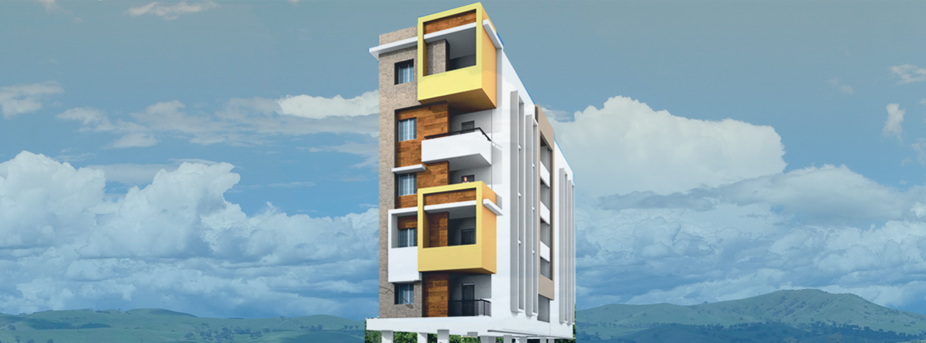 apartments for sale in collector office junction vizag - real estate in collector office junction