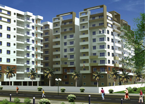apartments for Sale in , hyderabad-real estate in hyderabad-honey dew