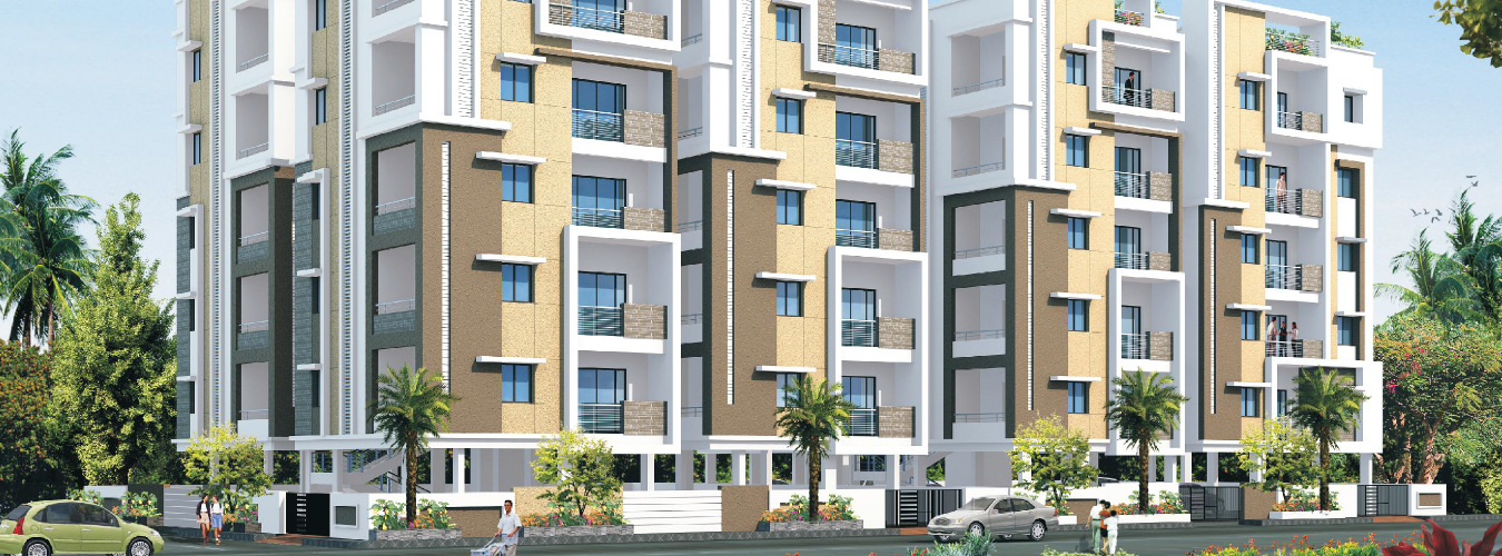 apartments for sale in nallagandla hyderabad - real estate in nallagandla
