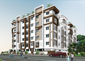 apartments for Sale in , hyderabad-real estate in hyderabad-infocity pearl and jewel