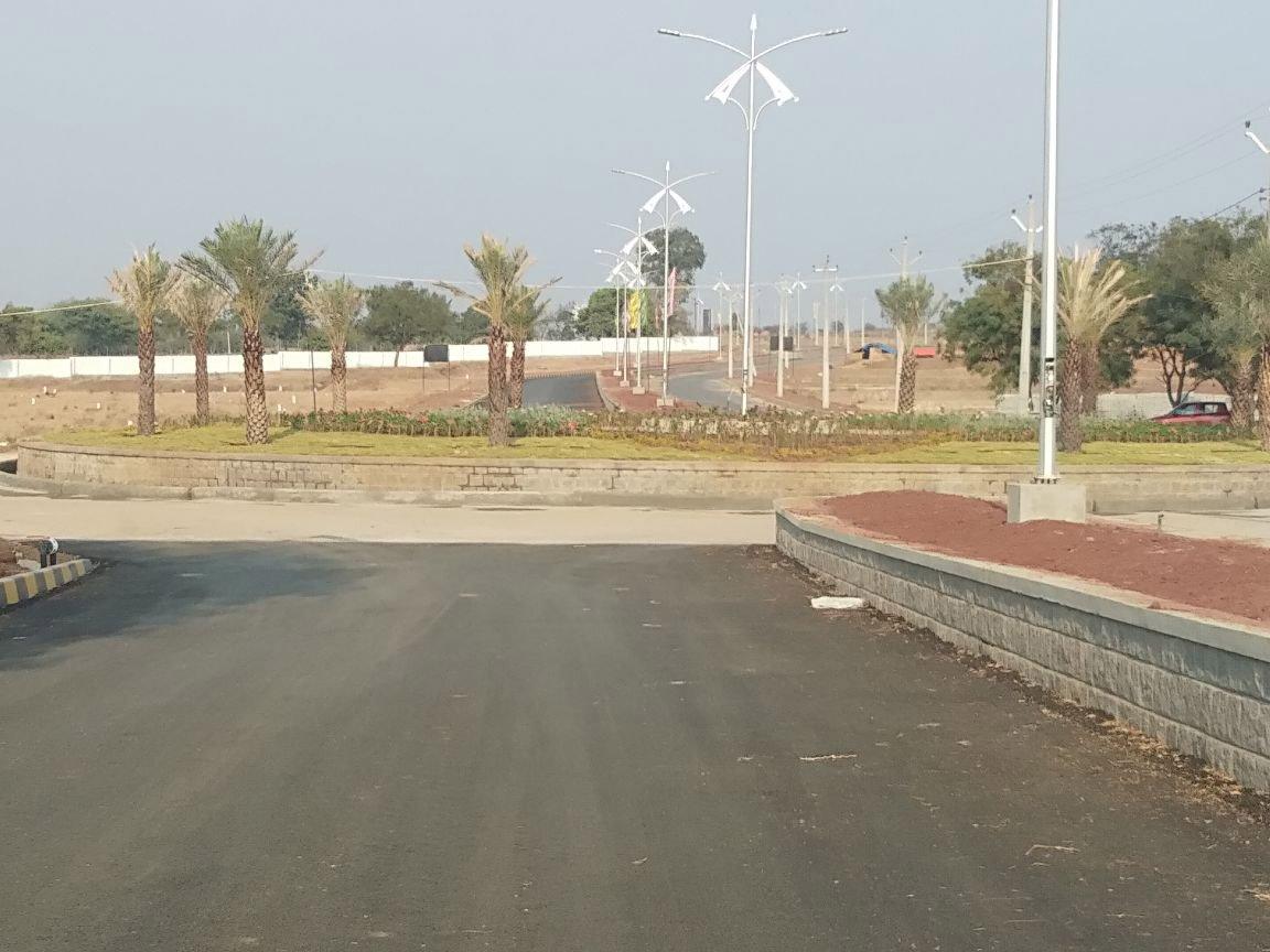 plots for sale in jbs serene cityibrahimpatnam,hyderabad - real estate in ibrahimpatnam