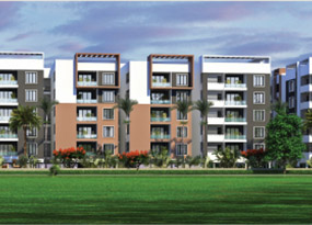 apartments for Sale in ramavarappadu, vijayawada-real estate in vijayawada-kvr kailash heights